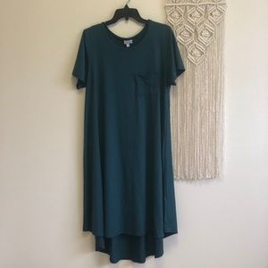 LuLaRoe NWOT Carly Dress
